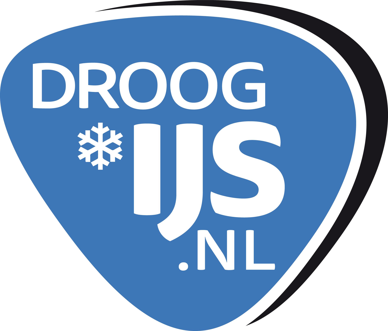 Droogijs.nl - Logo